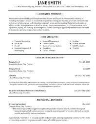 Sample Resume Accounts Receivable Sample Resume For Assistant Accountant Resume Tips For Accounts
