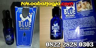 blue wizard jogja www klinikobatindonesia com agen resmi vimax