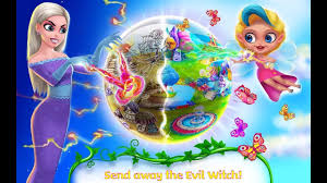 halloween games fairy land rescue animals in fairyland game for