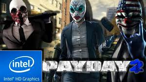 Payday Halloween Costume Payday 2 Mod Config Intel Hd 4000 4 Gb Ram I3