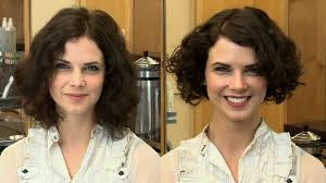 best hairstyle for chubby oval face best haircut for curly hair and fat face the best hairstyles for