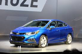 gmc sedan concept 2016 chevrolet cruze can this beat out honda u0026 toyota 2015