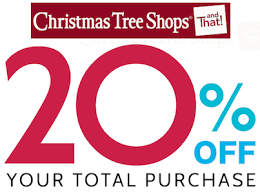 tree shops coupon 20 maven of savin throughout