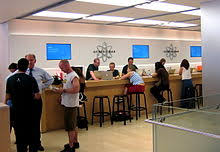 Genius Bar Wikipedia - Family room specialist