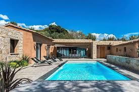 south france villas corsica collection