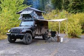 Jeep Wrangler Awning Angle Your Awning Vagabond Expedition
