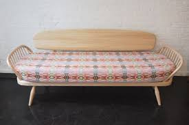 Wilson Upholstery Ercol Studio Couch Donna Wilson Fabric Upholstery Pinterest