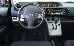 Scion Interior Kia Soul Vs Nissan Cube Vs Scion Xb Comparison Test Truck Trend