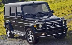 mercedes safari suv used 2011 mercedes g class for sale pricing features