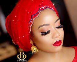 i need a makeup artist for my wedding studio bibyonce top bridal makeup artist my ac wedding nigeria