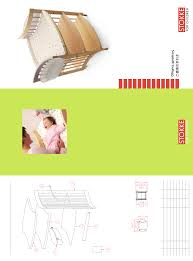 Stokke Care Changing Table by Stokke Care User Guide Documents