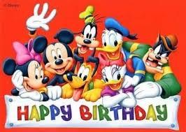 Disney Birthday Meme - disney happy birthday disney things i 3 continued pinterest