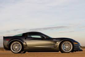 2009 corvette zr1 with 620hp supercharged v8 fastest vette ever