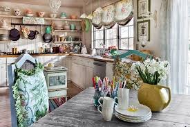 kitchen faucets kansas city kansas city sotto retro chic kitchen shabby chic style with open