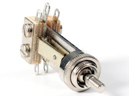 switchcraft toggle switch 3 way long straight