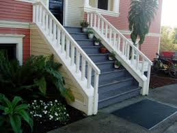 side porches kuhnel family zanone house porches and stairs