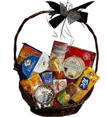 snack basket delivery cheese and snack baskets í húsi blóma flower delivery shop iceland