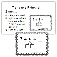 all worksheets addition facts to 10 worksheets free printable