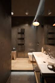 concrete bathroom design interior design ideas