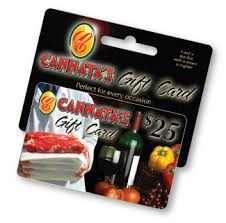 food gift cards gift cards cannata s market