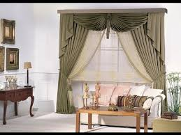 How To Make Curtain Swags How To Make Swags And Tails Curtains Dly Youtube