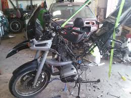 bmw motorcycle change changing my clutch not much left of the bike motorrad