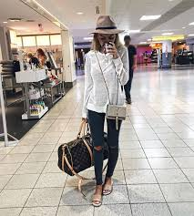 37 cute spring summer travel outfits to inspire you pinterest