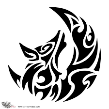 27 best celtic wolf images on ideas