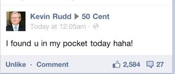 Kevin Rudd Meme - remembering kevin rudd