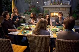 switched at birth series finale family dinner pictures