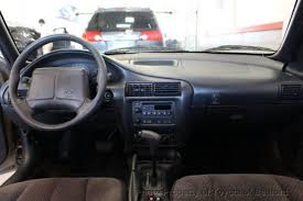 1998 Chevy Cavalier Interior Chevrolet Cavalier In Ohio For Sale Used Cars On Buysellsearch