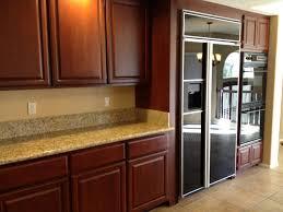 Kitchen Backsplash Options by Granite Countertop Cabinet Sizes Kitchen Backsplash Options For