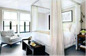 White Canopy Bed Curtains Canopy Bedroom Ideas Master Bedroom With White Canopy Bed Curtain