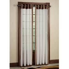 Walmart Brown Curtains Curtain Brown Sheer Curtains Walmart Walmart Curtain Panels