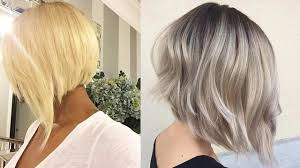 would an inverted bob haircut work for with thin hair stylish inverted bob haircut for women you should try youtube