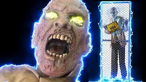 my spirit halloween props zombie shocks davidstv high voltage zombie spirit halloween