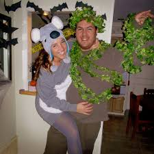 cookie monster and elmo halloween costumes couple bff halloween costumes for cheap if i had 100 dollars