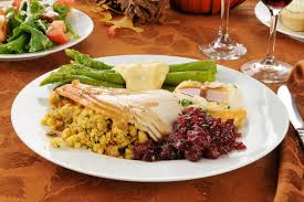 amarillo restaurants serving thanksgiving dinner 2016