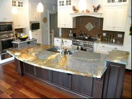 different countertops 40 great ideas for your modern kitchen countertop material and
