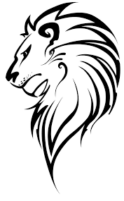 25 lion clipart ideas lion coloring pages