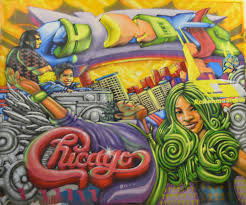 Mural Painting On Canvas by Mural Portfolio 9