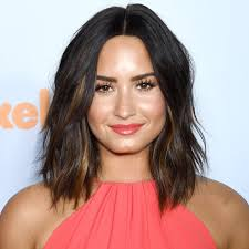 bob hairstyle with part down the middle the haircut that works on everyone instyle com