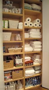 19 bathroom towel design ideas utility linen closets mid