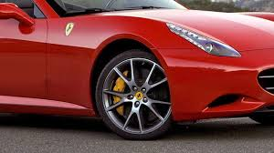 Ferrari California 2009 - ferrari california wheels gallery moibibiki 1