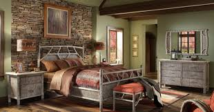rustic bedroom decorating ideas guide to rustic furniture home decor interior design