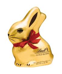 chocolate rabbits the best chocolate easter bunnies real simple