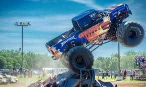 monster truck show in pa monster truck and motorcycle thrill show in plymouth meeting pa