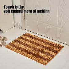 teppich k che günstige boden badematte teppich küche teppich tür way matte