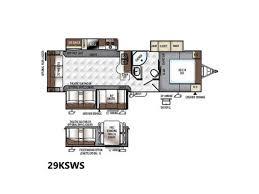 100 flagstaff fifth wheel floor plans 2014 forest river