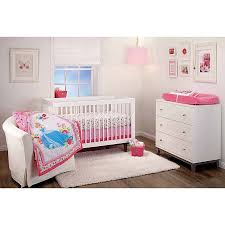 Walmart Crib Bedding Sets Disney Cinderella 3 Crib Bedding Set Walmart